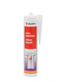 ACETIC SILICONE SEALANT PURE ANTIMUFFA