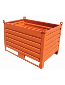 CESTA STEEL CONTAINER