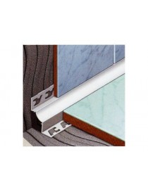 CORNER JOINT PROFILES FOR WALL