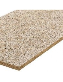 ECO-BIOCOMPATIBLE INSULATION MADE FROM FIR WOOD-WOOL AND PORTLAND CEMENT