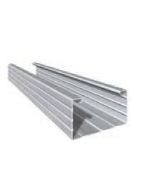 galvanized steel C GUIDE mm 27x50x27 ML 3 GYPSUM BOARD