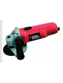 GRINDER SEZ. Mm.115 710W BLACK & DECKER