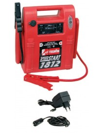 CHARGER WITH STARTER WHEELS 420 75/400A TELWIN