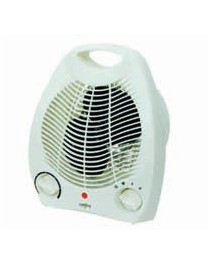 HEATER WITH THERMOSTAT 2000 W SINTESY