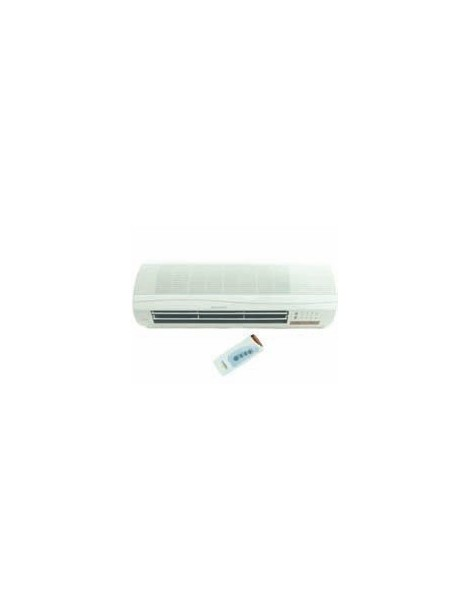 WALL HEATER WITH REMOTE CONTROL 2000 W SINTESY