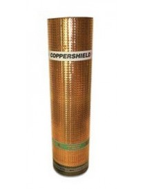 WATERPROOFING COPPER MEMBRANE POLYGLASS COPPERSHIELD