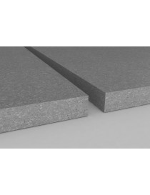 POLYSTYRENE GREY PANELS CM 60X120 various thicknesses