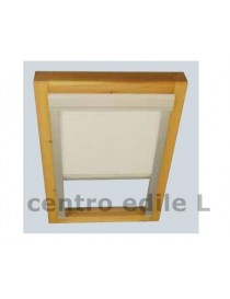 TENT FOR BLIND WINDOW SKYLIGHT ROOF