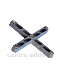 SPACERS CROSS EAT FOR TILES various measures