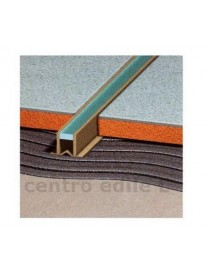 EXPANSION JOINT for FLOORS glue