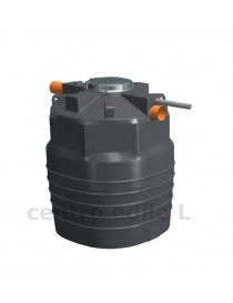 EQUALIZERS for sewage systems