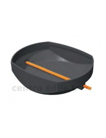 TRAYS FOR WETLANDS for sewage systems