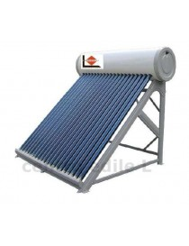 SOLAR THERMAL NATURAL CIRCULATION