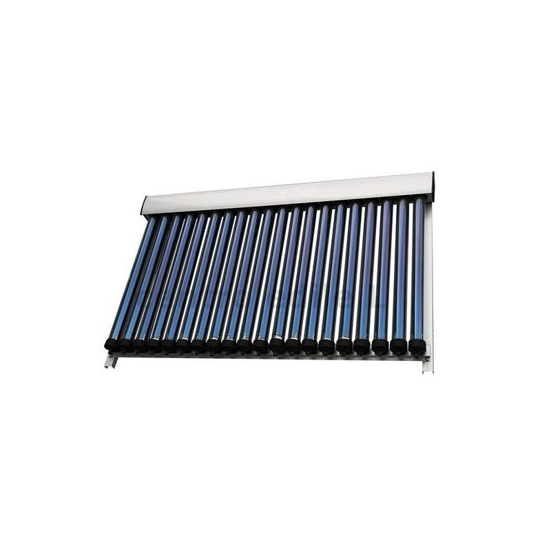 Collector Solar Thermal Heat Pipe For Balconies Shop