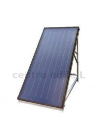 COLLECTOR SOLAR THERMAL only panel