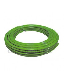 MULTILAYER PIPE INSULATED IN ROLLS