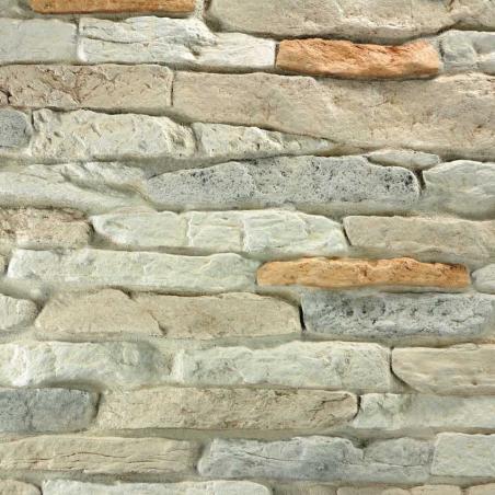 STONE REBUILT panels in Cortina