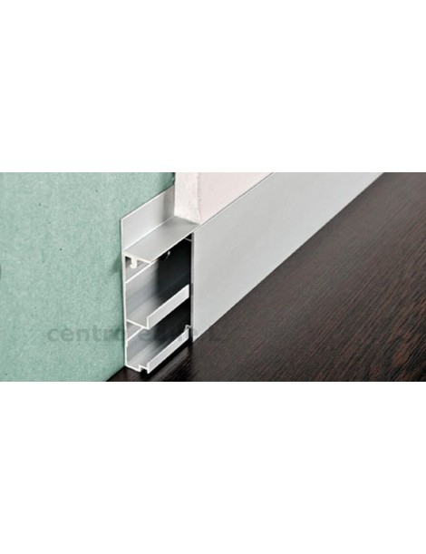 ALUMINIUM SKIRTING for cable