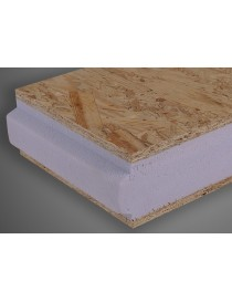 STANDING PANELS FOR ROOF AND WALLS ADAPTO BASIC