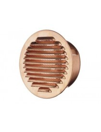 GRID AERATION COPPER FAN