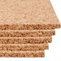 CORK PANELS CM 50X100 thickness 1