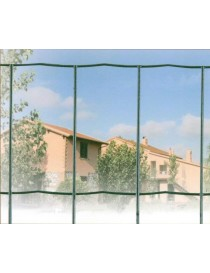 galvanized and plastic coated net Jersey 63 x 100 mm