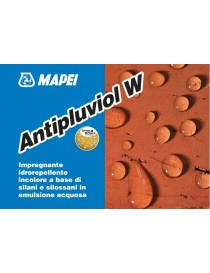 WATERPROOFING ANTIPLUVIOL W