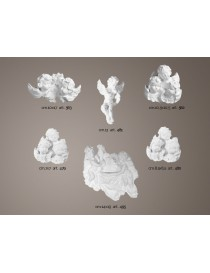 DECORATIVE PLASTER PANELS 3 D