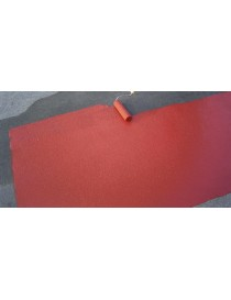 PAINTING SPECIAL TENNIS solvent for concrete or asphalt