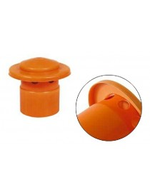 TISSUE FOR ORANGE PVC PIPE DRAINAGE SYSTEM