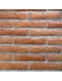 PANELS Brick COATING FOR WALL AND CEILING dark