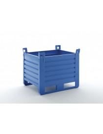 POLYSTYRENE BOXES FOR FISH USE