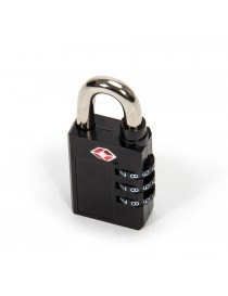 PADLOCK FOR SUITCASE NANUK